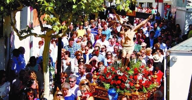 Fiestas de Burgohondo Casas Rurales Para Familias en Ávila